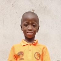 Adozione a distanza: sostieni Yendoupangue (Togo)
