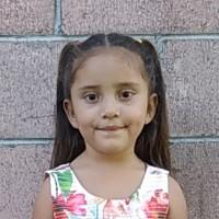 Adozione a distanza: sostieni Marcela (El Salvador)
