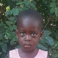 Apadrina Nyemingor (Ghana)