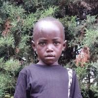 Apadrina Fabrice (Ruanda)
