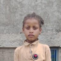Adozione a distanza: sostieni Eleleta (Etiopia)