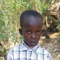 Adozione a distanza: sostieni Anselme (Ruanda)