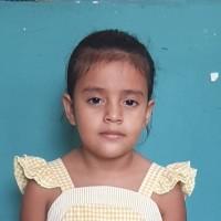 Apadrina Dina (Honduras)