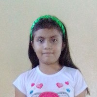 Apadrina Joskary (Nicaragua)
