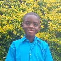 Apadrina Peter (Uganda)