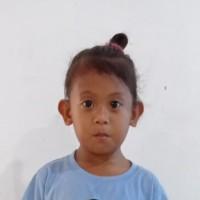 Adozione a distanza: sostieni Jernalyn (Filippine)