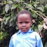 Apadrina Lavrine (Ruanda)