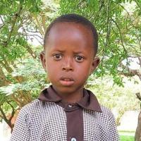 Apadrina Esau (Tanzania)