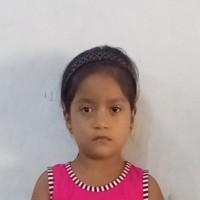 Adozione a distanza: sostieni Cristina (Perù)