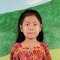 Adozione a distanza: sostieni Ana (Guatemala)