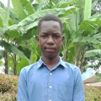 Apadrina Akwang (Uganda)