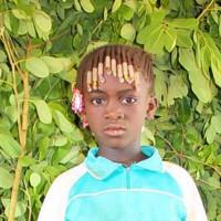 Adozione a distanza: sostieni Benedicte (Burkina Faso)