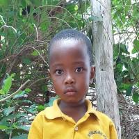 Adozione a distanza: sostieni Agusta (Tanzania)