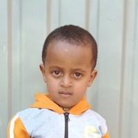 Adozione a distanza: sostieni Yohans (Etiopia)