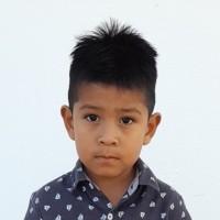 Adozione a distanza: sostieni Vicente (Messico)