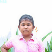 Apadrina Linda (Indonesia)