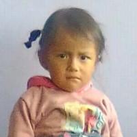 Adozione a distanza: sostieni Maria (Equador)