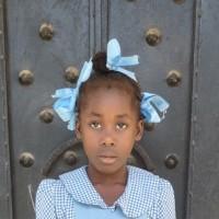 Adozione a distanza: sostieni Lise (Haiti)