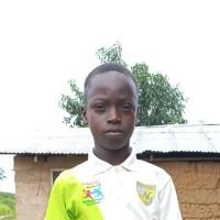 Adozione a distanza: sostieni Makafui (Ghana)