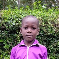Adozione a distanza: sostieni Junior (Kenya)
