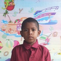 Apadrina Cristian (Nicaragua)