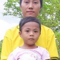 Apadrina Firanti (Indonesia)