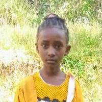 Apadrina Nebiyat (Etiopia)