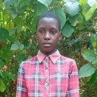 Apadrina Violah (Uganda)