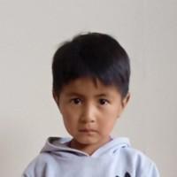 Adozione a distanza: sostieni Paolo (Perù)