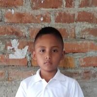 Apadrina Douglas (Nicaragua)