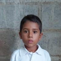 Adozione a distanza: sostieni Jelmer (Nicaragua)