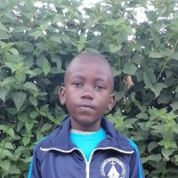 Adozione a distanza: sostieni Shallom (Kenya)