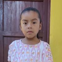 Adozione a distanza: sostieni Imelda (Guatemala)