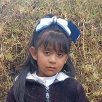 Adozione a distanza: sostieni Hannah (Messico)