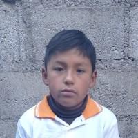 Adozione a distanza: sostieni Hendick (Perù)