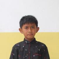 Adozione a distanza: sostieni Jai (Indonesia)