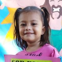 Apadrina Margarita (El Salvador)