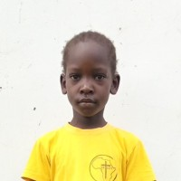 Adozione a distanza: sostieni Eunice (Kenya)