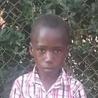 Apadrina Joshua (Uganda)