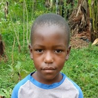 Apadrina Sendawula (Uganda)