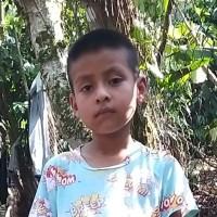 Adozione a distanza: sostieni Bladimir (Messico)