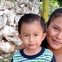Adozione a distanza: sostieni Mateo (Messico)