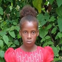 Apadrina Missendia (Haiti)