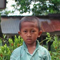 Apadrina Kevin (Indonesia)