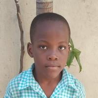 Adozione a distanza: sostieni Madochee (Haiti)