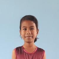 Adozione a distanza: sostieni Enjel (Indonesia)