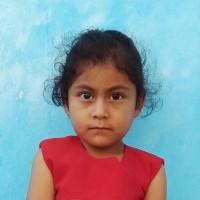 Adozione a distanza: sostieni Anyelina (Perù)