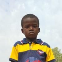 Adozione a distanza: sostieni Pascal (Burkina Faso)