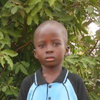 Adozione a distanza: sostieni A Madina (Burkina Faso)