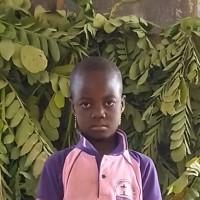 Adozione a distanza: sostieni Nicole (Burkina Faso)